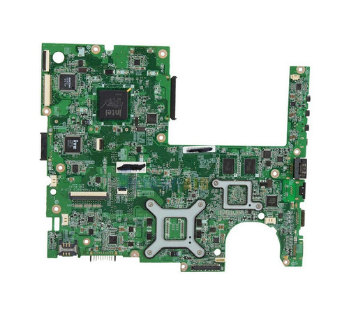 Dell Alienware M15x Intel Laptop Motherboard s989 0G5VT