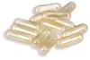 Gelatin Capsules 500 pack - size 0