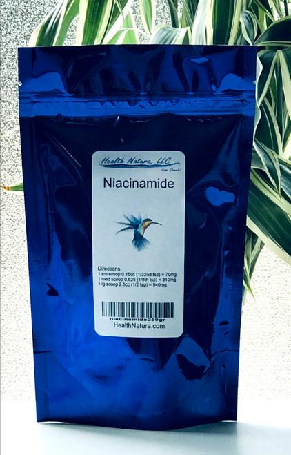 Niacinamide 250 grams