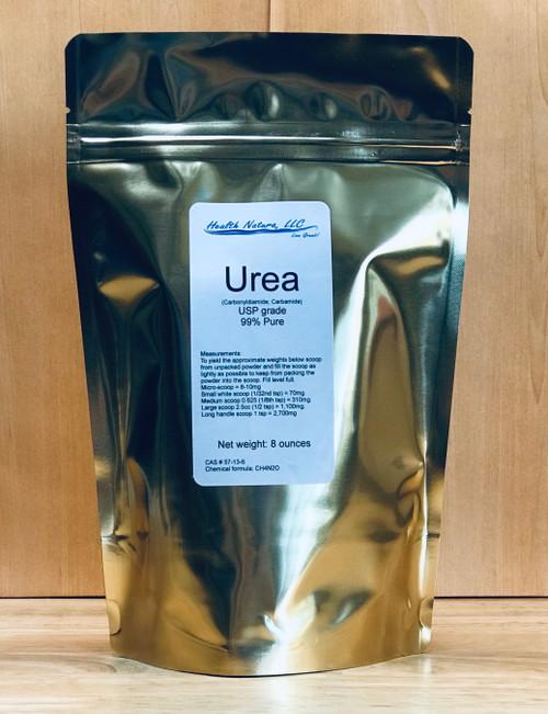 Urea USP grade 8 ounce