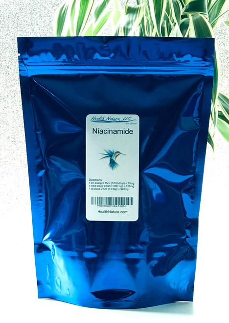 Niacinamide 500 grams