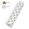 Swaddle Me Nature | One Layer | 2-pack Lotus Lullaby & Elephant Parade