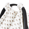 Car Seat Canopy | One Layer | Elephant Parade