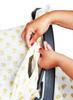 Car Seat Canopy | One Layer | Sunshine Tusks