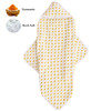 Herbal Hooded Towel   Three Layer   Sunshine Tusks