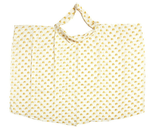 Nursing Cover | Two Layer | Sunshine Tusks