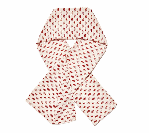 Wellness Scarf | One Layer | Lotus Lullaby