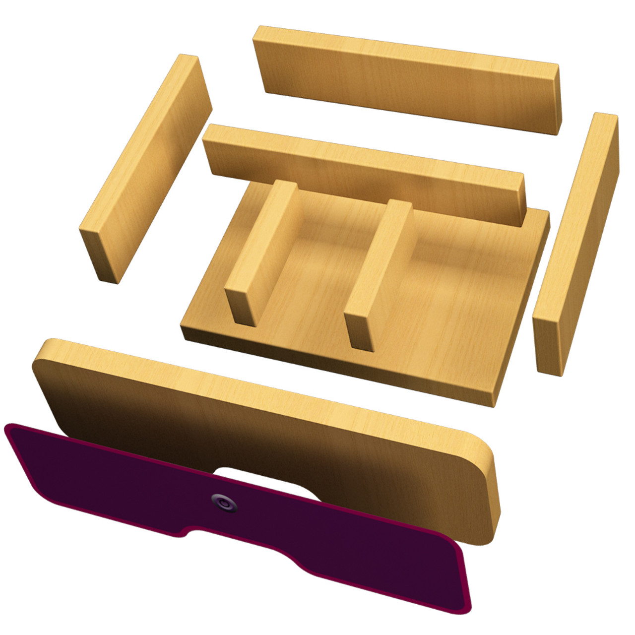 my little checkout register wood toy plans (pdf download)