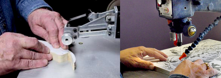 How to Choose the Correct Scroll Saw Blade