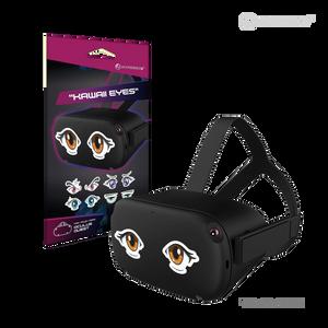 Kawaii Eyes for Oculus Quest™