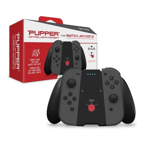 """Pupper"" Controller Attachment for  Joy-Con® - Hyperkin"