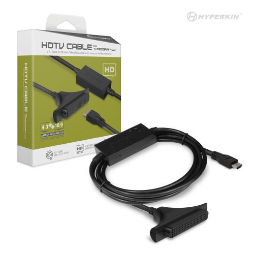 HDTV Cable for TurboGrafx-16® - Hyperkin