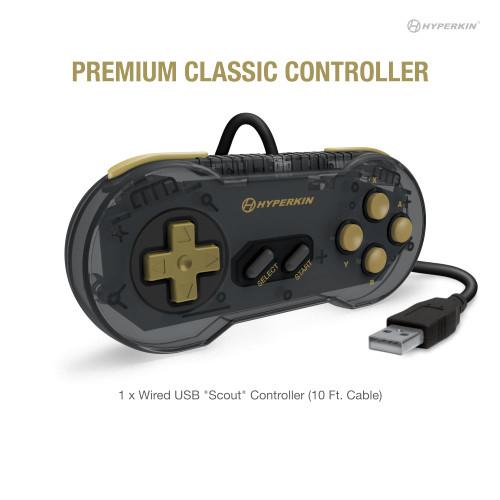 RetroN Sq controller