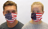Flag Face Mask Coverings from The Flag and Bunting Store