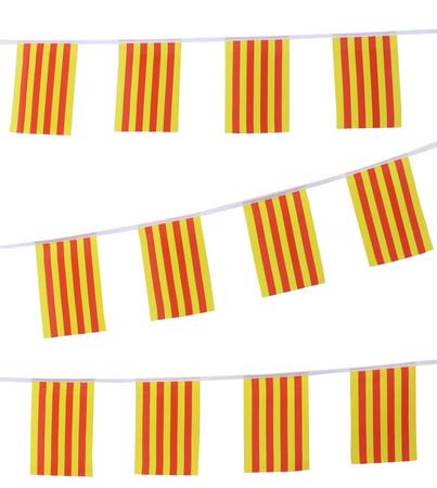 Catalonia Bunting