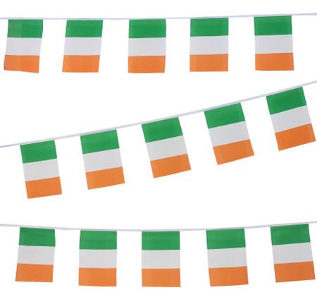 Ireland Bunting
