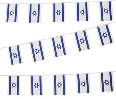 Israel Bunting