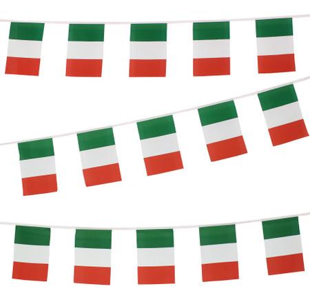 Italy Bunting
