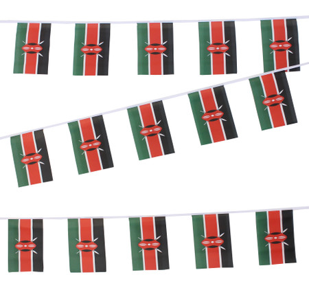 Kenya Bunting