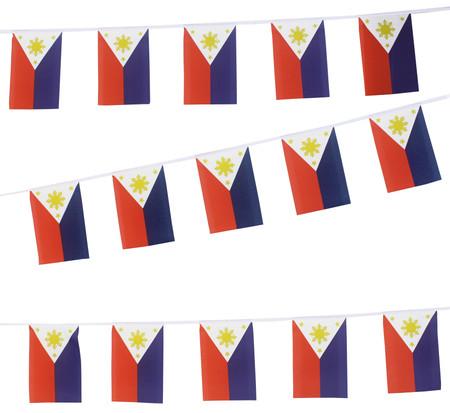 Philippines Bunting