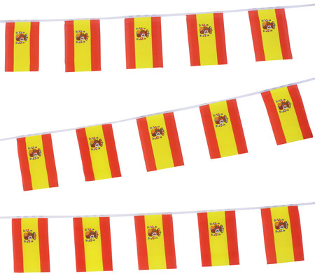 Spain Bunting
