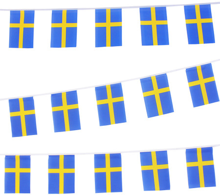 Sweden Bunting
