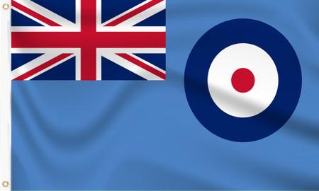 RAF Ensign Flag