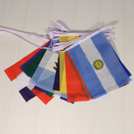 Central and South America Bunting