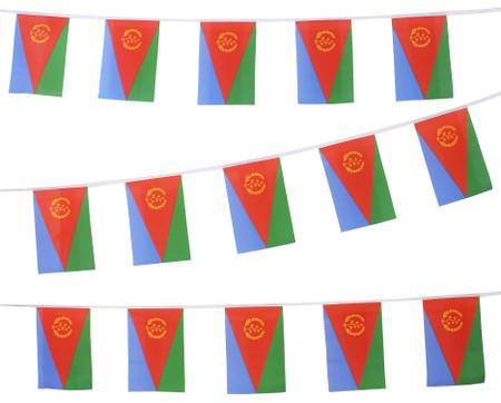 Eritrea Bunting