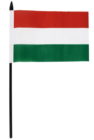 Hungary Desk / Table Flag
