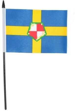Pembrokeshire Desk / Table Flag