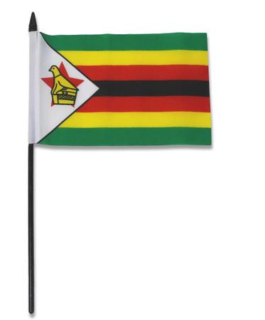 Buy Zimbabwe Desk Flag, World Day Prayer