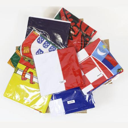 Euro 2020 Football Flag Pack (24 flags)