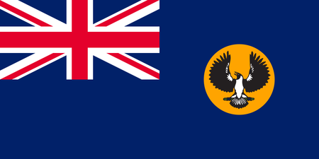 South Australia Flag