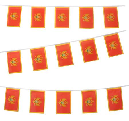 Montenegro Bunting