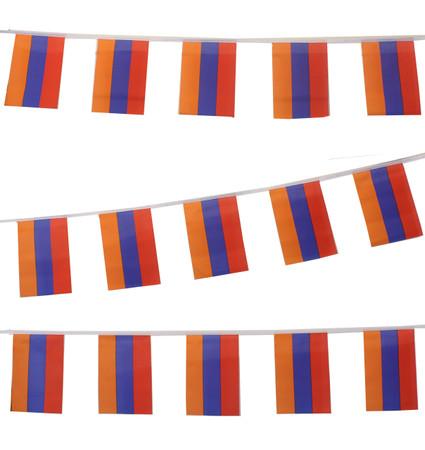 Armenia Bunting