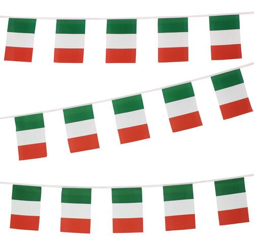 Buy Italy bunting
