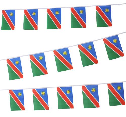 Namibia Bunting