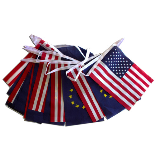 Ryder Cup Bunting