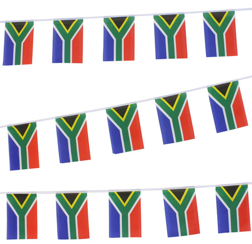 South Africa Bunting