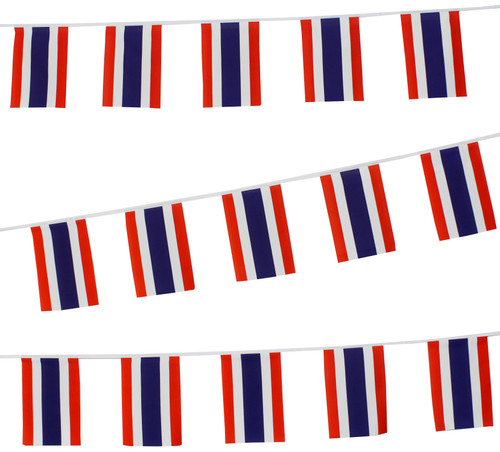 Thailand Bunting