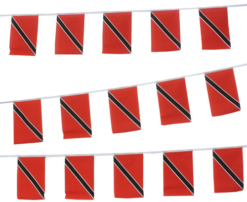 Trinidad and Tobago Bunting