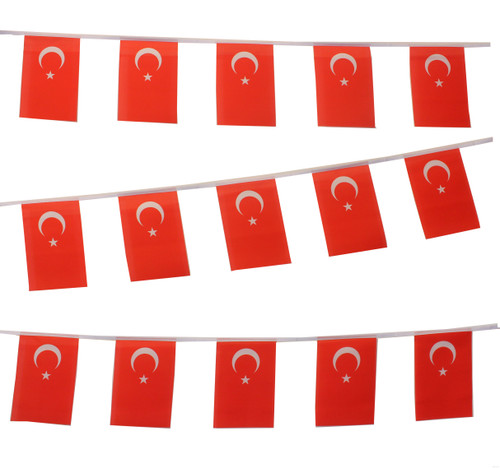 Turkey Bunting to buy online