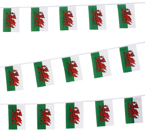 Wales Bunting to Buy