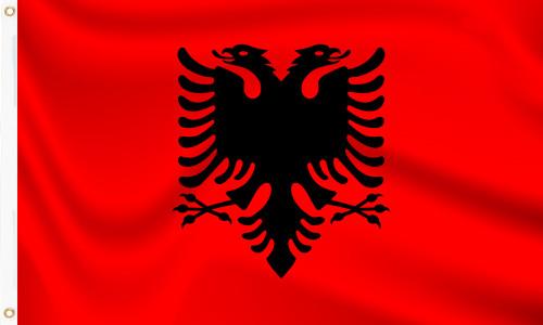 Buy Albania Flag