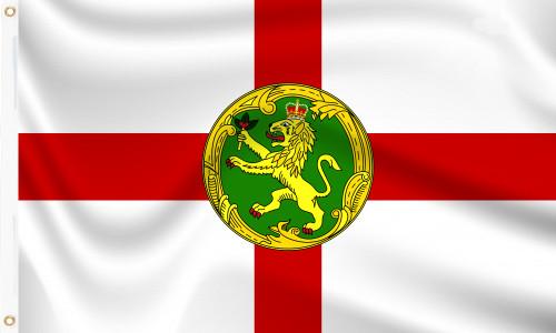 Alderney Flag in stock to buy now