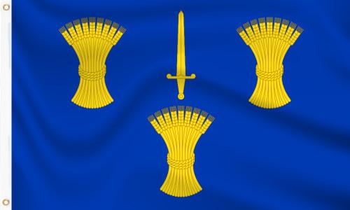 Cheshire Flag