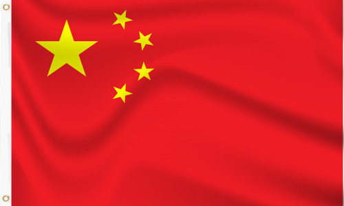 China Flag in stock to buy