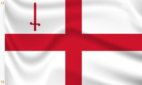 City Of London Flag