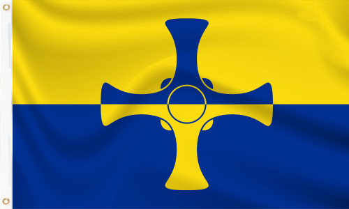 County Durham Flag